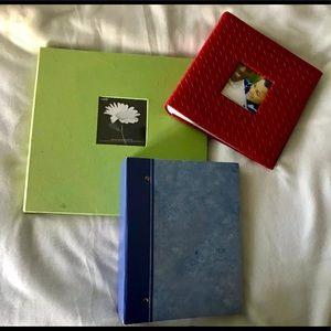 Photo Album Bundle